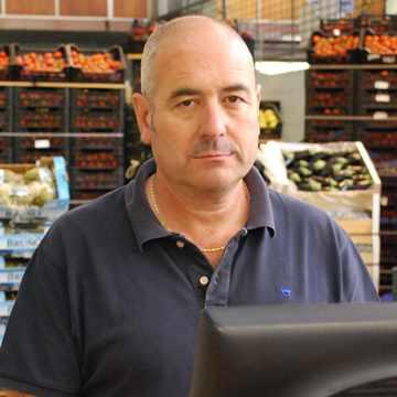 Jaume Flores